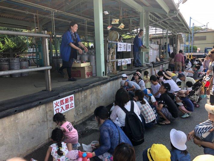18.06.11 浜松支店感謝祭
